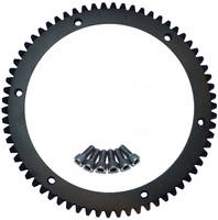 Evolution Industries 66-Tooth Ring Gear