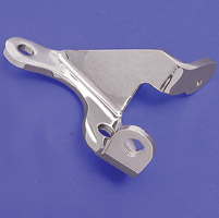 J&P Cycles® Clutch Cable Bracket