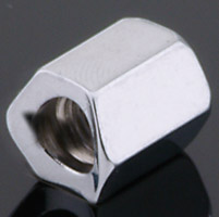 J&P Cycles® Brake Rod Adjuster Nut