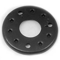 J&P Cycles® Clutch Hub Pressure Plate