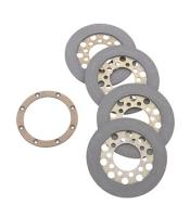 J&P Cycles® Half Plate Clutch Kit