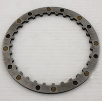J&P Cycles® Clutch Spring Plate