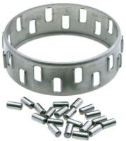 J&P Cycles® One-Piece Retainer with Bearings