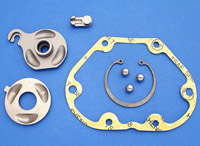 J&P Cycles® Clutch Release Kit