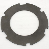 J&P Cycles® Big Twin Clutch Drive Disc