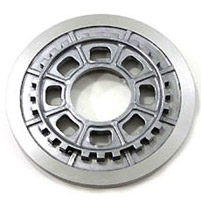 J&P Cycles® Pressure Plate