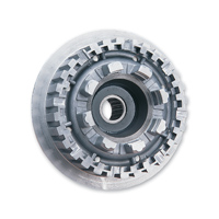 J&P Cycles® Big Twin Clutch Hub
