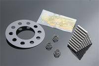 J&P Cycles® Clutch Hub Bearing Kit