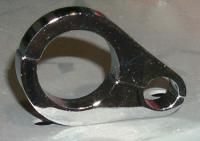 J&P Cycles® Clutch or Brake Cable Clamp