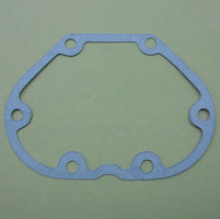 J&P Cycles® Clutch Release Cover Gasket