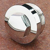 Colony Hex Head Primary Cover Filler Cap and Clutch Hole Cap