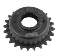 Baker DriveTrain 23-Tooth .900″ Offset Sprocket