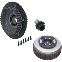 Rivera Primo Complete Chain Drive Basket and Clutch Kit