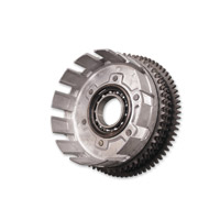 V-Twin Manufacturing Clutch Hub Shell with Alternator Magnets