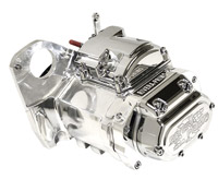 Rivera Primo Polished Powerdrive 6-Speed Transmission