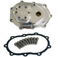 Rivera Primo Hydraulic Clutch Cover