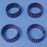 Replacement Transmission Bearings
