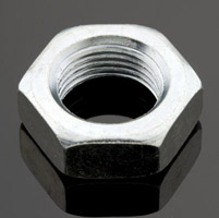 V-Twin Manufacturing Transmission Sprocket Nut for Sportster
