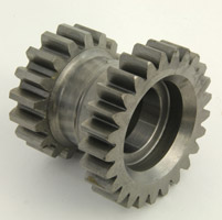 V-Twin Manufacturing 1st & 2nd Cluster Gear