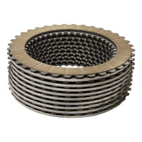 Baker Big Dog Clutch Kit