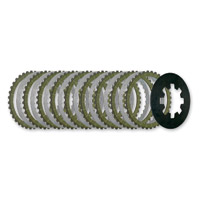 BDL High-Performance Extra Plate Clutch Kits