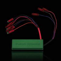 Custom Dynamics Universal SMART Triple Play  Run Brake and Turn Signal Conversion Kit