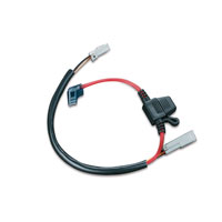 Kuryakyn Total Control Passing Lamp Harness