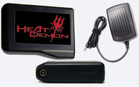 Heat Demon Battery Pack and Charger