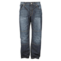 Speed and Strength Run with the Bull Jeans