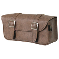 Willie & Max Double Down Brown Tool Pouch