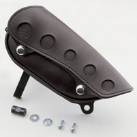 Willie & Max Belt Guard Bag