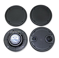 J&M Rokker XT Series Rear Speaker Upgrade Kit