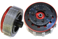 Evolution Industries Diamond Terminator Series D Clutch Kit
