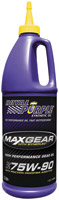 Royal Purple 75W90 Max Gear Oil