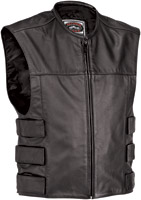River Road Harrier TAC Vest with Conceal Carry Pocket