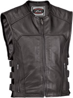 River Road Men's Ruffian Perforated TAC Vest