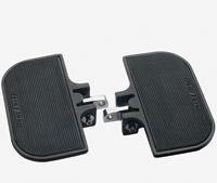 Universal Black Mini-Floorboards