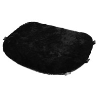 Pro Pad Touring Sheepskin Cover Pad