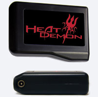Heat Demon Replacement Li-Ion Battery
