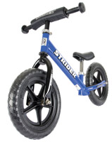 Strider Blue ST-3 Balance Bike