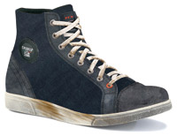 TCX Men's X-Street Denim Breathable Riding Shoes