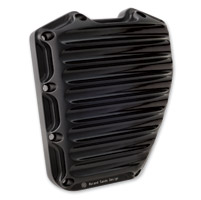 Roland Sands Design Black Ops Nostalgia Cam Cover for Twin Cam