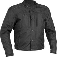 River Road Men's Raider Textile Jacket