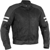 River Road Men's Baron Mesh Jacket
