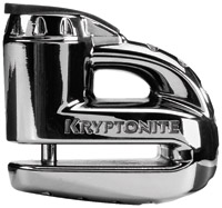 Kryptonite Keeper 5-S2 Disc Lock Black Chrome