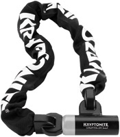 Kryptonite KryptoLok S2 Integrated Chain 37-1/2″