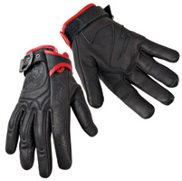 Speed and Strength MotoLisa Leather Gloves