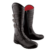 Speed and Strength MotoLisa Leather Boots
