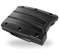 Performance Machine Scallop Black Ops Rocker Covers