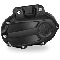 Performance Machine Scallop Black Ops 6-Speed Hydraulic Transmision Side Cover